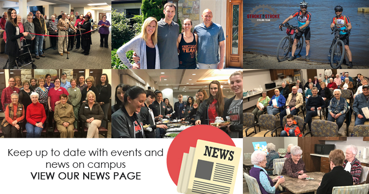 News & Events on Campus